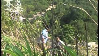 Snake rescue by Kiran with his Team at Visakhapatnam, Andhra Pradesh, India