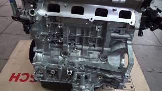 Двигатель G4KE 2.4