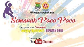 Tarian Poco-Poco Guru SMPN 2 Sepatan