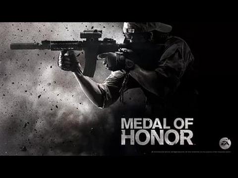 Видео медал оф хонор фото 190-926