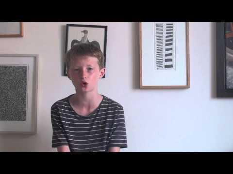 Vitai Lampada - Sir Henry Newbolt