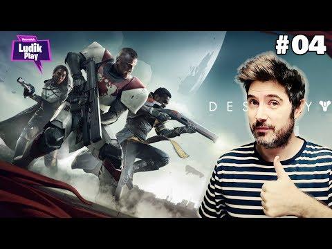 LA GUERRA ROJA, EMPEZAMOS LA CAMPAÑA | DESTINY 2 | Gameplay español
