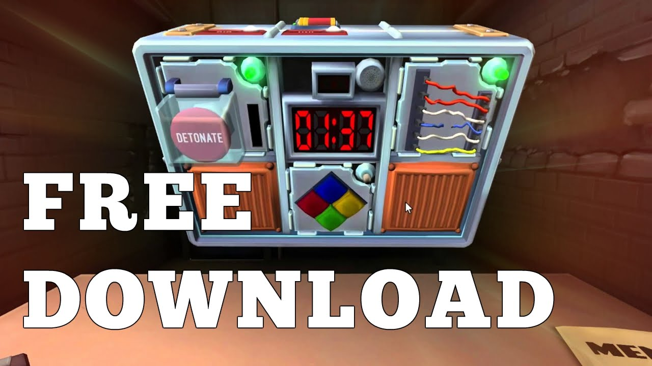 keep talking and nobody explodes android apk download