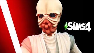 Как в ЭТО играть? The Sims 4 Путешествие на Батуу