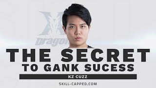 The FORMULA to GANKING?