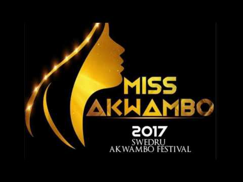 Agona Swedru Akwambo 2017 Advert