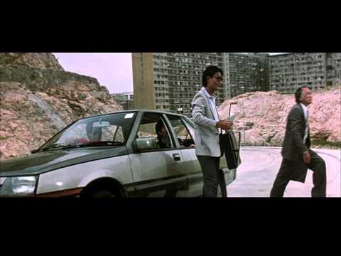 Jackie Chan: Police Story - Trailer streaming vf