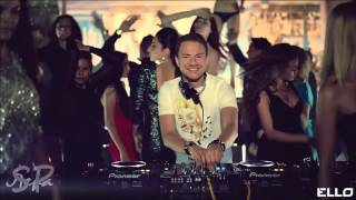 Пародия на клип DJ Smash Нефть