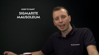 WHTV Tip of the Day - Sigmarite Mausoleum.