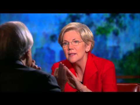 Elizabeth Warren on Fighting Back Against Wall St. Giants