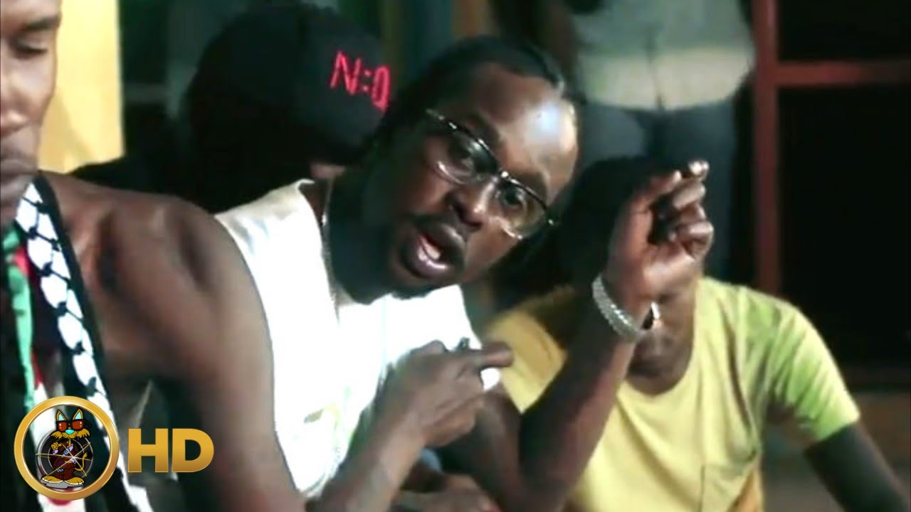 Download Popcaan - Born Bad [Official Music Video HD]