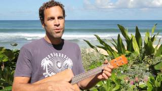 Jack Johnson & Kokua Hawaii Foundation encourage you to be plastic free!