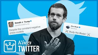 How Twitter Became the KING of Free Speech