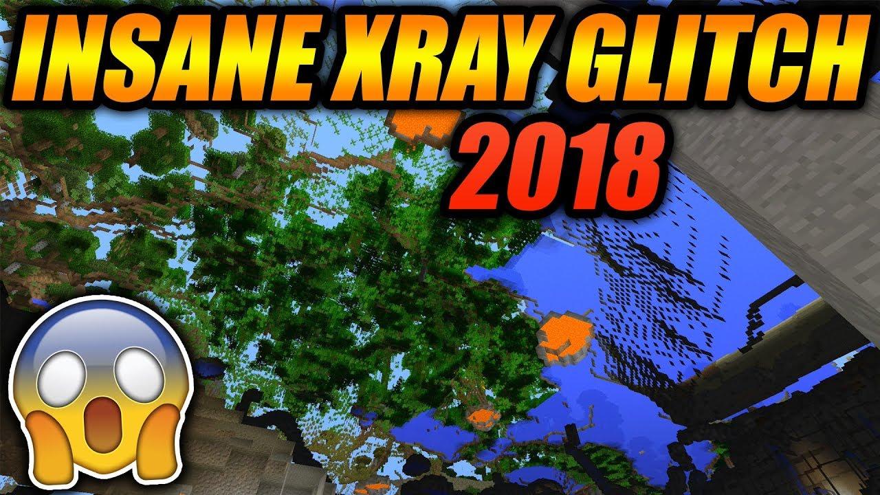 INSANE WORKING XRAY GLITCH FOR MINECRAFT CONSOLE EDITION! - Minecraft  Console Edition XRAY TU9 9