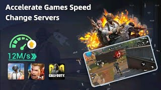 How to network best app in free fire    3X VPN - Free, Unlimited, Surf safely, Boost apps screenshot 4