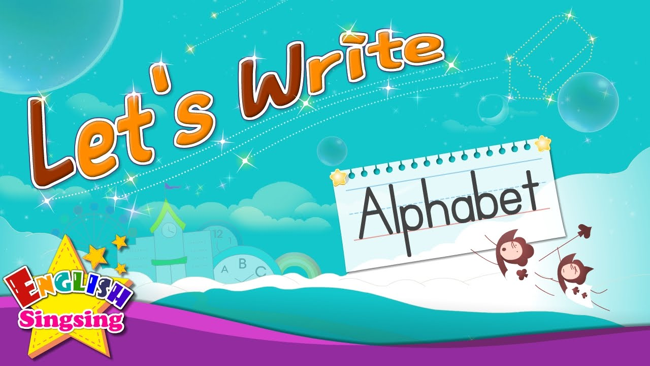 Premise Indicator Words: How To Write Abc For Kids
