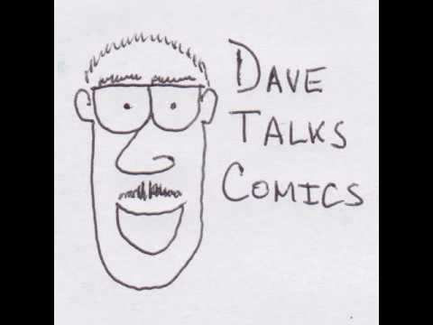DTC 103 - Dave Talks Comics in 2015 Part 2