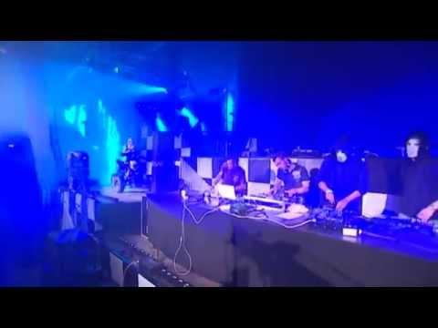 Masters Of Hardcore - Pole Position 2008 (Live Registration)