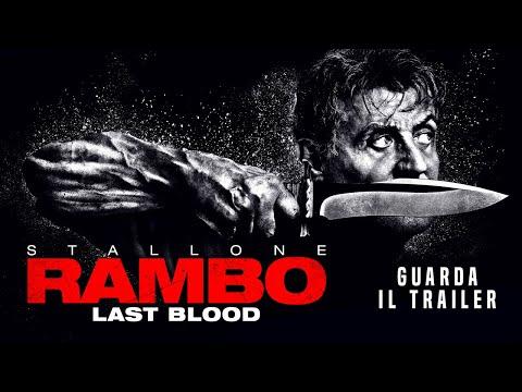 RAMBO: LAST BLOOD Trailer Ufficiale - Dal 26 settembre al cinema