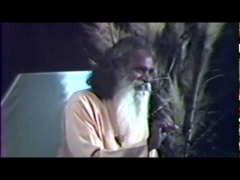 Q & A with Swami Satchidananda on the Mind and What Makes Us Ill