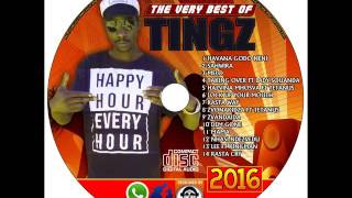 TINGZ (RASTA CRY)-RASTA CRY pro by Webber 2016