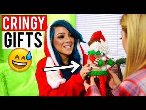 Weird Christmas Gifts 2016 (CRINGE WARNING)