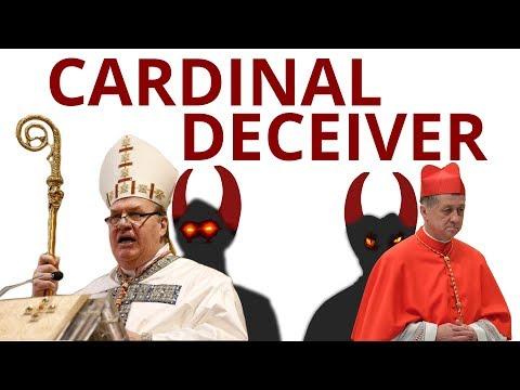 The Vortex—Cardinal Deceiver