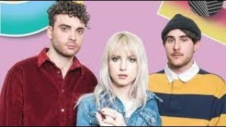 Ranking Paramore's Leadoff Songs From Their Albums...Worst To Best