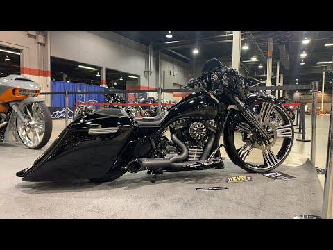 World Of Wheels Chicago 2019