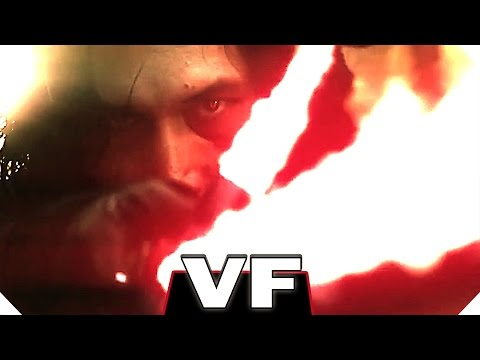 Star Wars 8 : Les Derniers Jedi - BANDE ANNONCE VF streaming vf