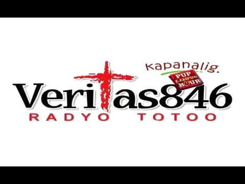 Radyo Veritas 846 | Radyo Totoo | Francidieto G.