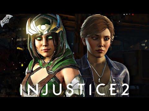 Injustice 2 Online - CRAZY COMEBACK!