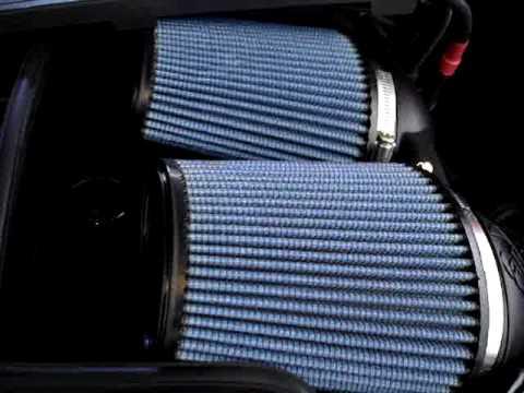 BMW 335i AFE INTAKE