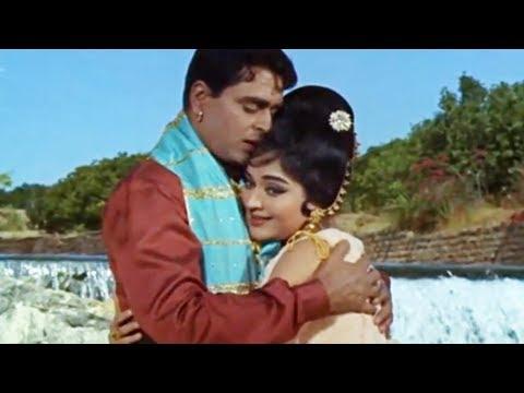 Itna Hai Tumse Pyar Mujhe - Classic Romantic Hindi Song - Suraj - Rajendra Kumar, Vyjayanthimala