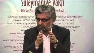 Müslümanların Kur'an'dan Kaçışı (Nisa 60-65) - Kur'an Sohbetleri (23.02.2016)
