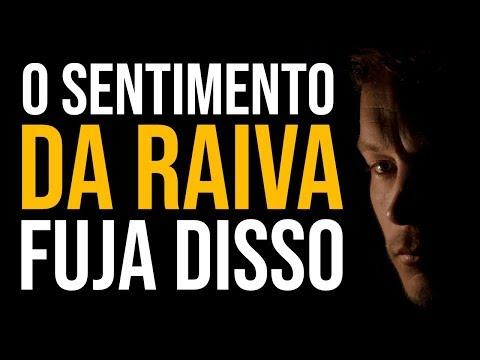 VEJA PORQUE A RAIVA É UM VENENO! | Nando Pinheiro