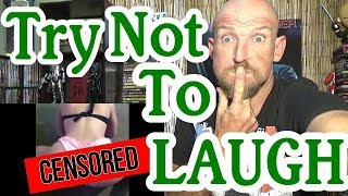 TRY NOT TO LAUGH #30 - REACTION