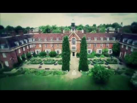 St Hugh's Revealed - Teaser Video