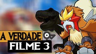 Pokémon  S02E01 -  Não existem Animais no Mundo Pokémon!