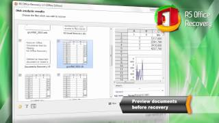 Recover Office Documents that Go Missing