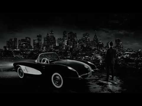 Miss Constantine - Film Noir Short - Kickstarter Video