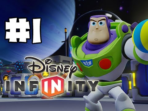 disney-infinity---gameplay-walkthrough---toystory-in-space-playset---part-1-(hd)