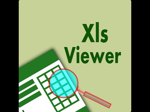 xls-viewer