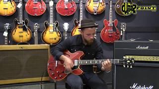 1966 Gibson ES 335 TDC - Cherry / GuitarPoint Maintal / Vintage Guitars