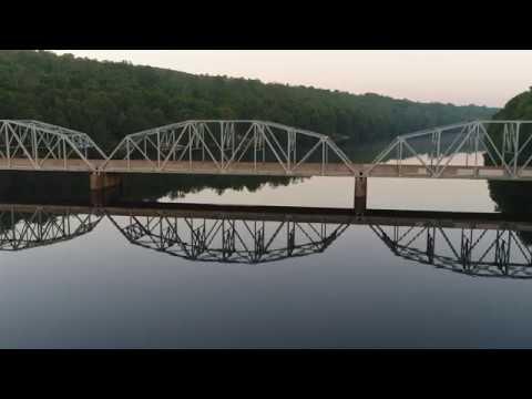 Lake Lillinona, Brookfield, Ct
