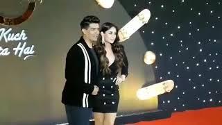Kareena Kapoor Hot Entry to #Celebrations #20YrsOfKKHH | Kuchh Kuchh Hota Hai | Shah Rukh Khan