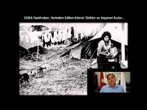 KIBRIS DESTANI   KIBRIS GAZİLERİ