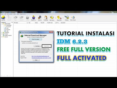 cara-instal-idm-6.2.3-dan-aktivasi-free-full-version-|-free-serial-number-|-permanen-activation