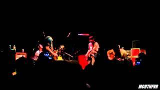 Toe - Goodbye (Live in Malaysia) 2012