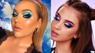 Best Viral Glam Instagram Makeup Tutorials💋